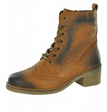 Be Natural by Jana 25200-29 Women's Ankle Boots