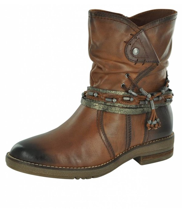 Be Natural by Jana Be Natural 25430-29 Women's Ankle Boots