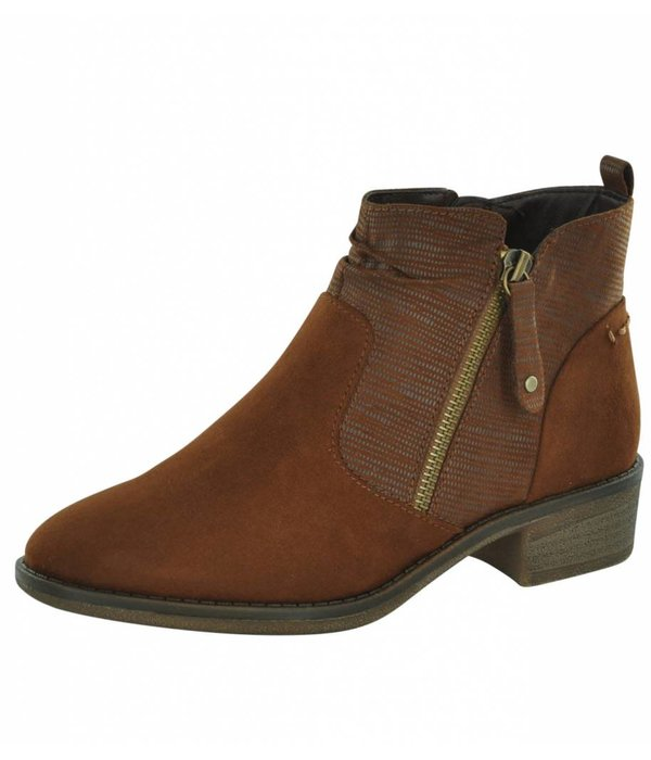 Softline by Jana 25364-29 Women's Ankle Boots