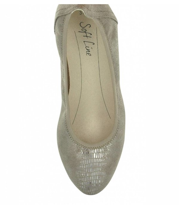 Softline by Jana 22361-28 Women's Court Shoes