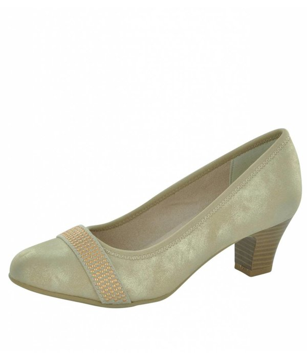 Softline by Jana 22464-28 Women's Court Shoes