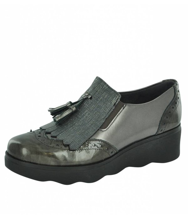 Pitillos 1322 Women's Wedge Shoes