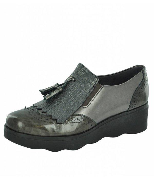 Pitillos Pitillos 1322 Women's Wedge Shoes