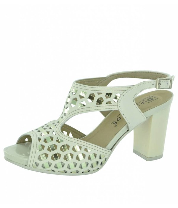 Pitillos Pitillos 1125 Women's Fashion Sandals