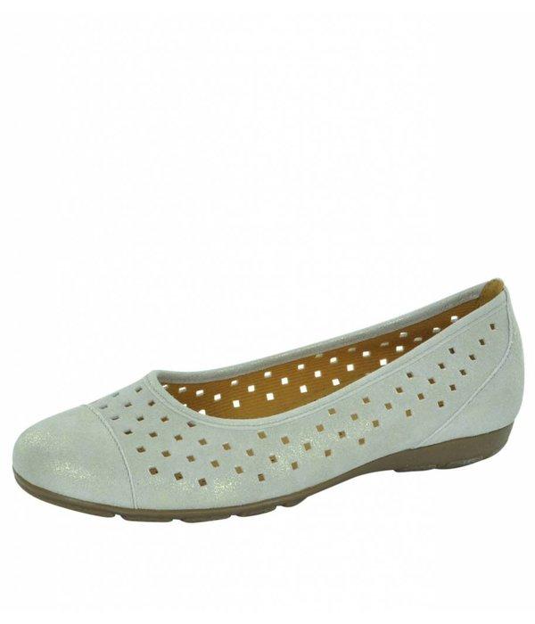 Gabor Gabor 64.169 Ruffle Women's Pump Shoes