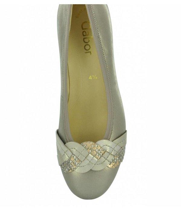 Gabor Gabor 65.487 Kiss Women's Court Shoes