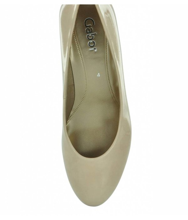 Gabor Gabor 65.200 Vesta 3 Women's Court Shoes