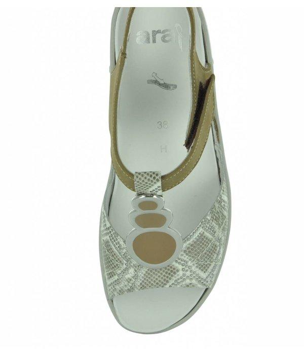 Ara Ara Classic 39055 Colmar-Ang Women's Comfort Sandals