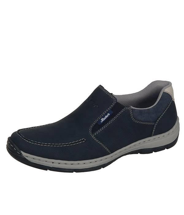 Rieker Men 15260 Men's Casual Shoe