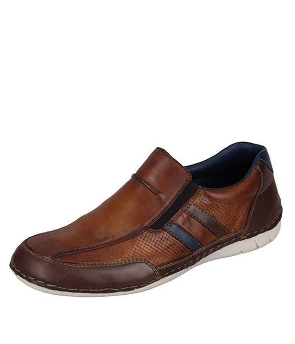 Rieker Men B8256 Men's Casual Shoes