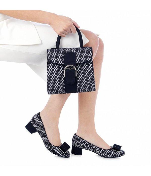 Ruby Shoo June 09101 Women's Pump Shoes
