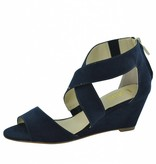 Lotus Lotus Cheeney 50748 Women's Wedge Sandals