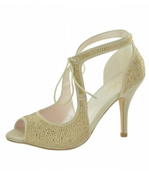 Lotus Lotus Vanille 50719 Women's Occasion Shoes