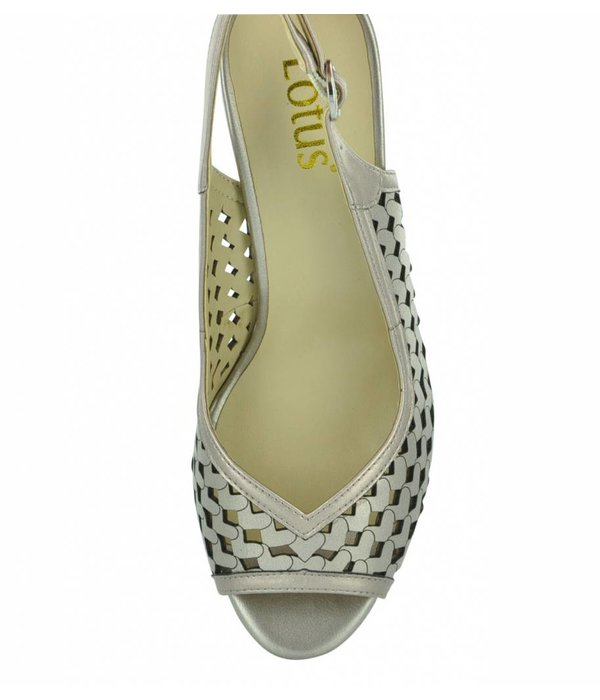 Lotus Canaan 50745 Women's Court Shoes