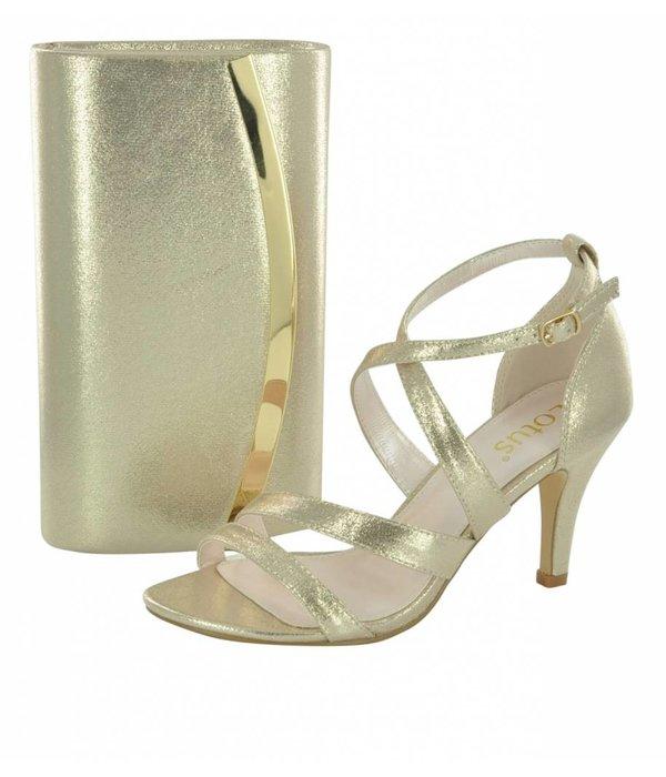 Lotus Gabby 50799 Women's Occasion Sandal