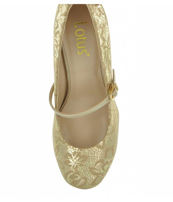 Lotus Fuzina 50670 Women's Occasion Shoes