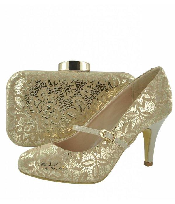 Lotus Lotus Fuzina 50670 Women's Occasion Shoes
