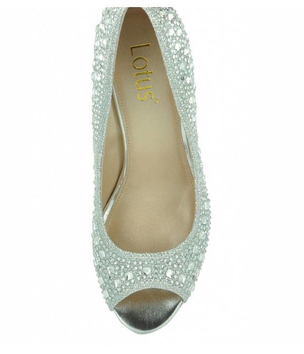 Lotus Lotus Serenity 50582 Women's Occasion Shoes