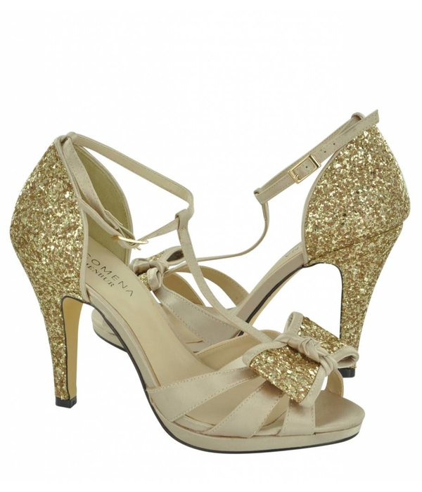 Paco Mena 06268 Women's Occasion Shoes