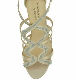 Paco Mena 06624 Women's Occasion Sandals