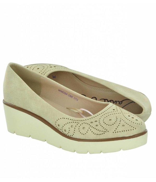 Zanni & Co Mimosa Women's Wedge Shoes