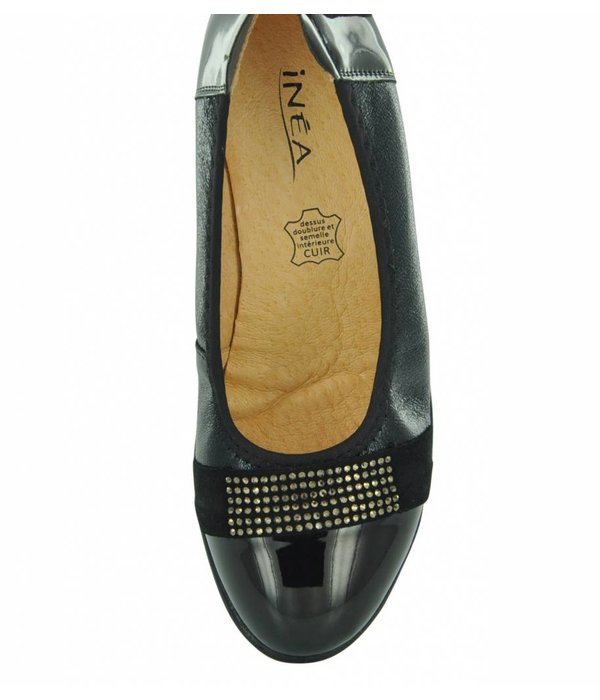 Inea Inea Sagaie Women's Wedge Shoes