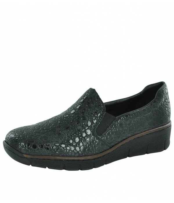 Rieker 53766 Women's Comfort Shoes