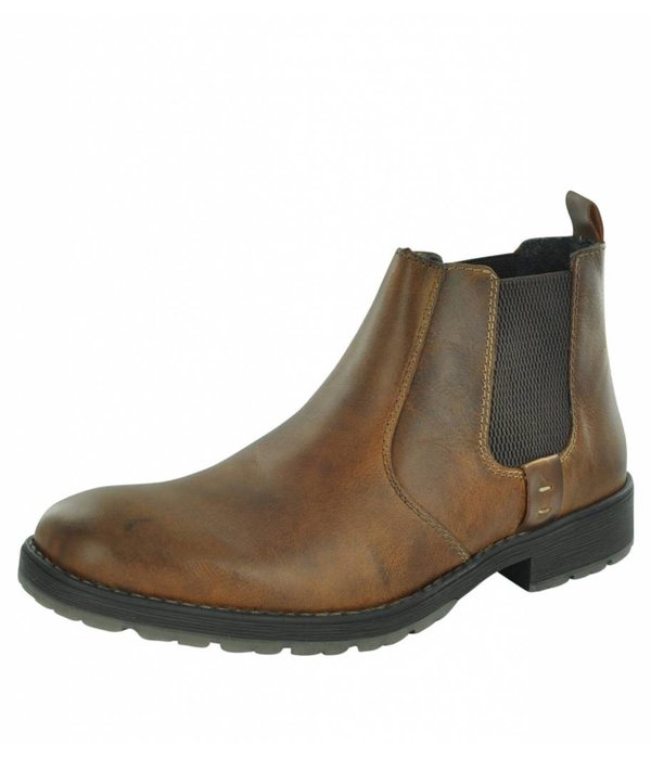 Rieker 33353 Men's Chelsea Boots