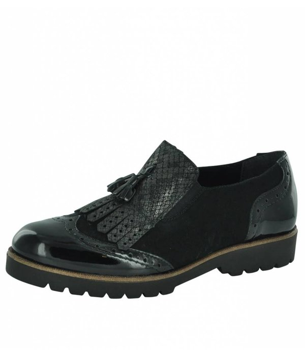 D0114 Women's Loafers
