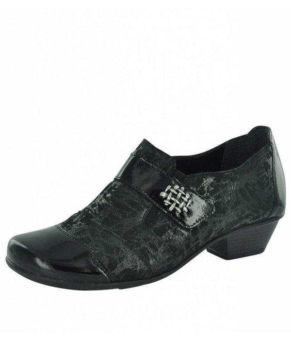 Remonte D7333 Women's Comfort Shoes