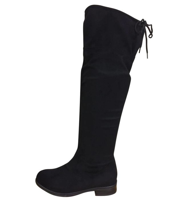 Remonte D8571 Women's Over-the-Knee Boots