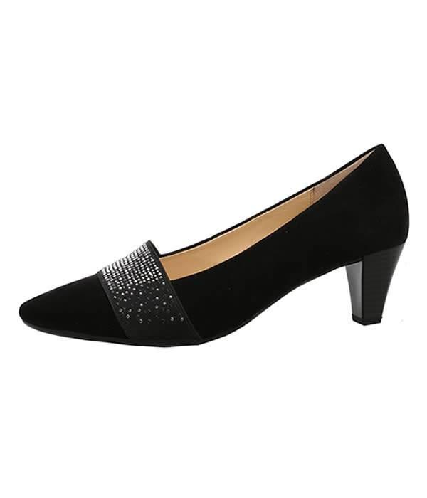 Gabor 55.141 Folky Women's Court Shoe