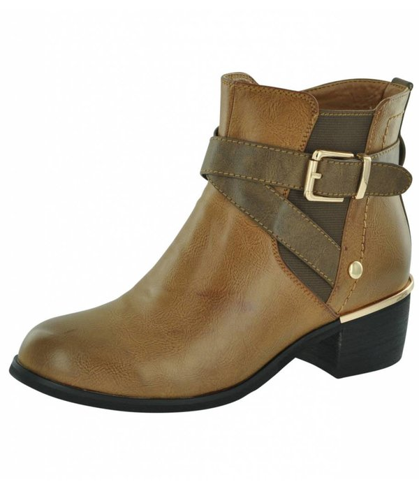 Zanni & Co Mudgee One Women's Ankle Boots