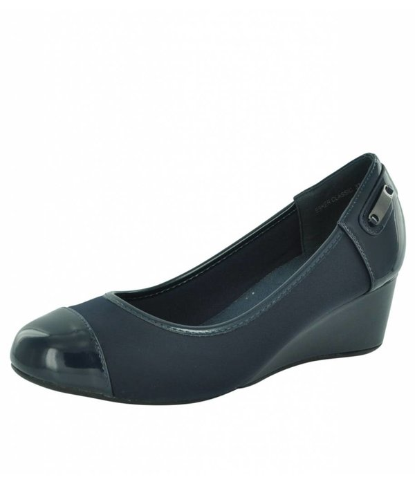 Zanni Flexx Esker Women's Wedge Shoes
