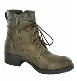 Zanni & Co Willandra One Women's Ankle Boots