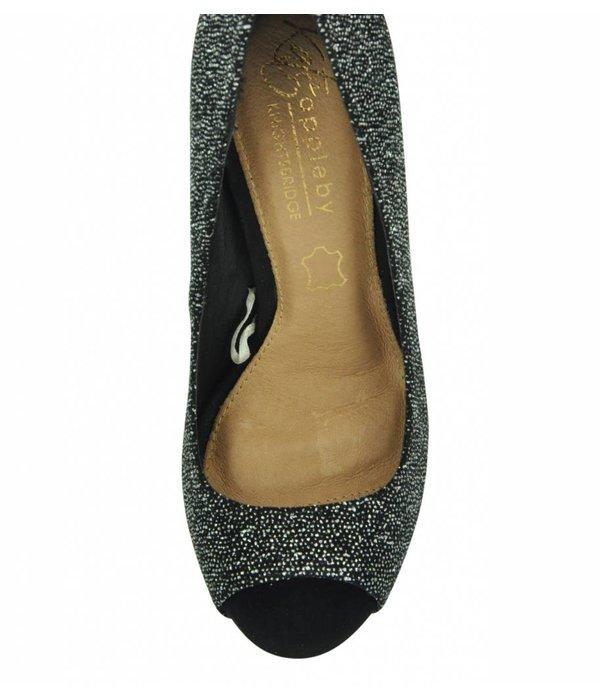 Kate Appleby Kate Appleby Devon Metal Women's Court Shoes