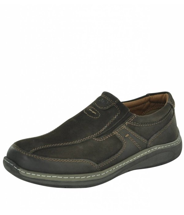Ara Men 16211 Pedro Slip-on Comfort Shoes