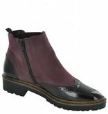 Jenny by Ara 60004 Portland-St Women's Ankle Boots