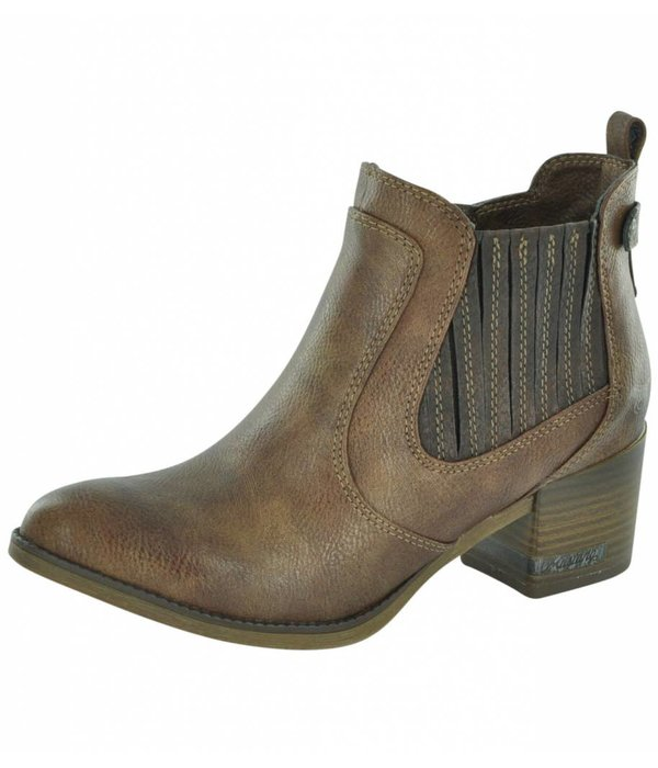 Mustang 1253503 Women's Ankle Boots