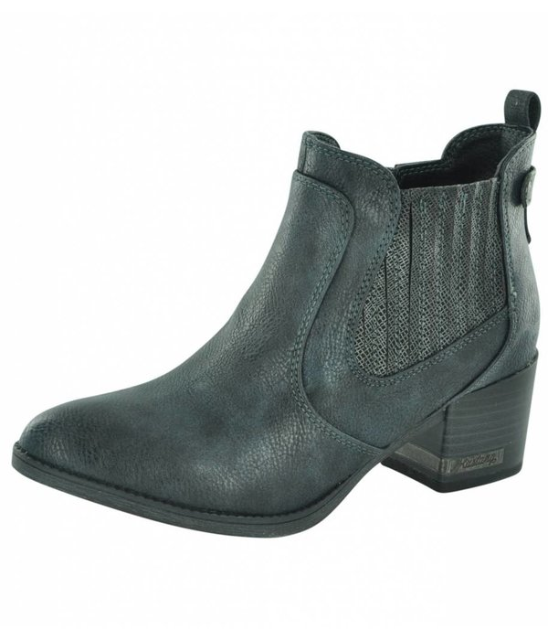Mustang Mustang 1253503 Women's Ankle Boots