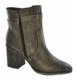 Mustang Mustang 1256503 Women's Ankle Boots