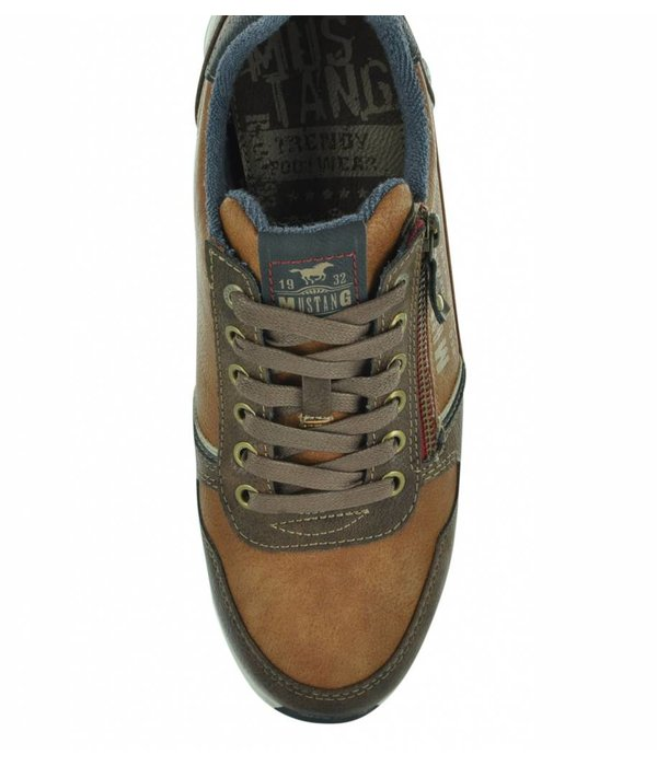 Mustang Mustang 4106306 Men's Casual Trainers