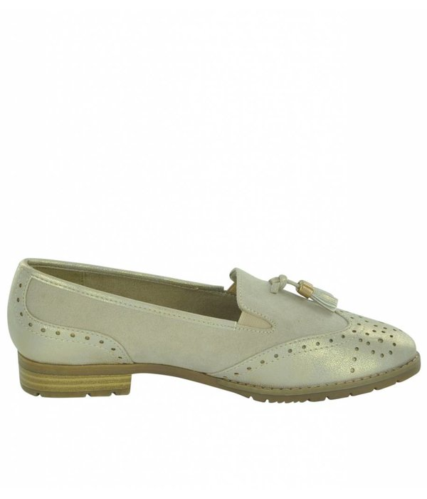 Softline by Jana 24260-20 Women's Brogue Shoes