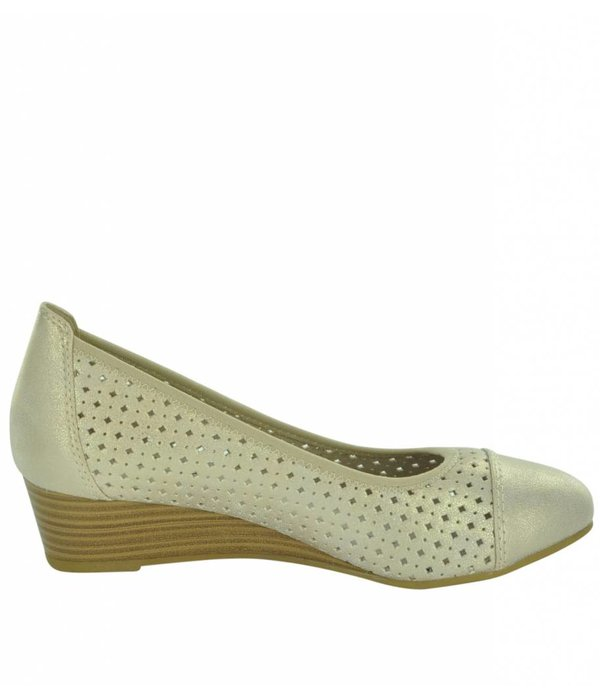 Softline by Jana 22365-20 Women's Wedge Shoes