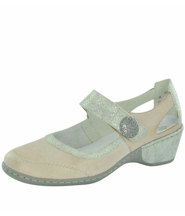 Rieker 47198 Women's Comfort Shoes