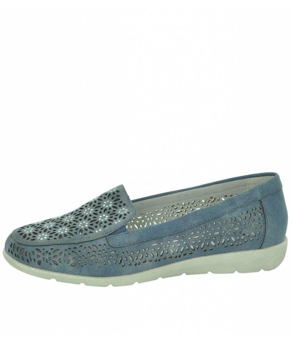 Remonte D1918 Women's Comfort Shoes
