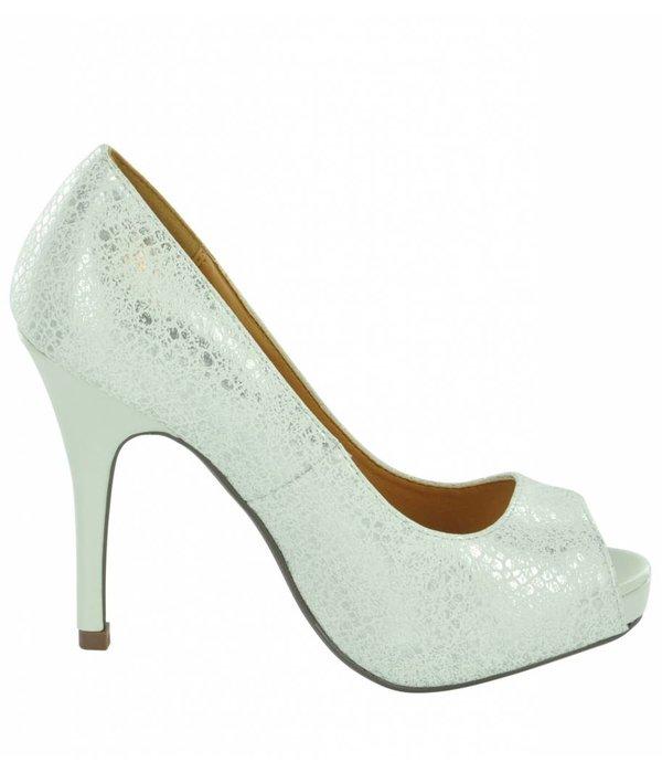 Kate Appleby Devon Snake Women's Court Shoes