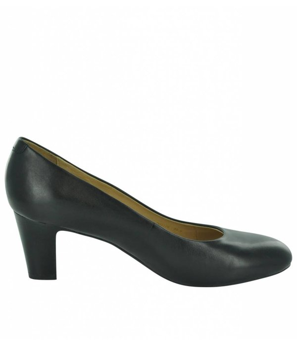 Geox Geox D32T7B Mariele Mid Women's Court Shoes