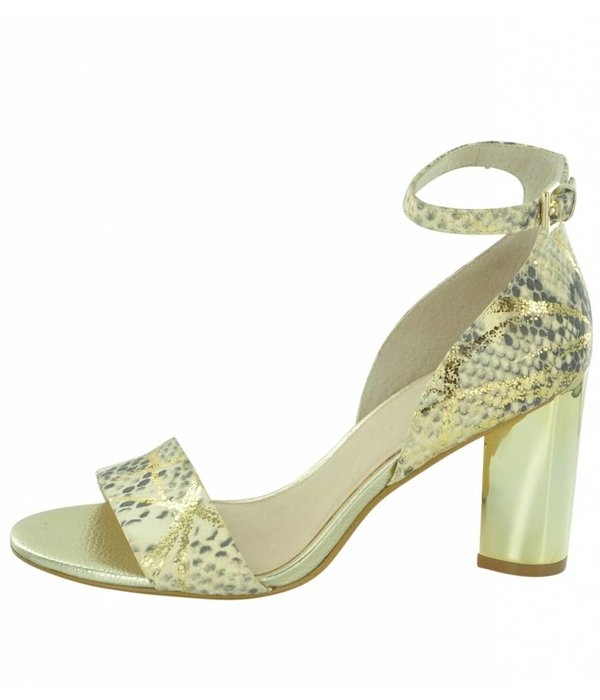 Moda in Pelle Madio Women's Heel Sandals