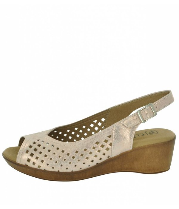 Pitillos 5174 Women's Wedge Sandals